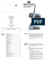 DX2-0 Instruction Manual SPM20220
