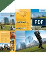 Brochure ITPB