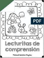 Lecturitas de comprensión-Rayitas.pdf