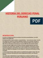 3 HISTORIA DEL DERECHO PENAL PERUANO (1)