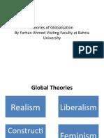 Global Theories by Farhan Ahmed