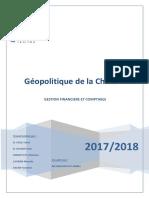 GEOPOLITIQUE DE LA CHINE.pdf