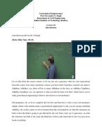 NPTEL Geotechnical Engineering 1 lec1