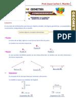 Geometria - 5to Prim - Clase 1