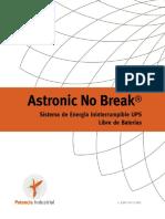 catalogo de Astronic