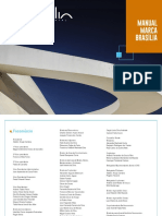 Manual Marca Brasília