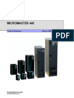 Lista de parametros MICROMASTER 440.pdf