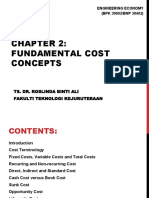 chapter 2 economy