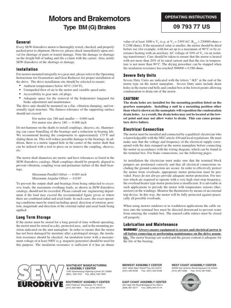 Sew ke Motors | Rectifier | Fuse (Electrical) Us Motors Wiring Diagram Bridgeport on electric motor diagram, 12 lead motor diagram, chevy 350 engine diagram, weg motors wiring diagram, baldor motors wiring diagram, us motors frame, us motors parts,