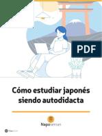 Cómo_estudiar_japonés_siendo_autodidacta_Napo_Sensei