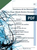 02 EMCEA U1 A2 Hugo Benitez