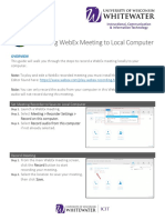 ICIT-Recording WebEx Meeting Locally To Computer.pdf