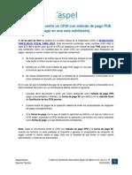 Facilidad-CFDI-PUE