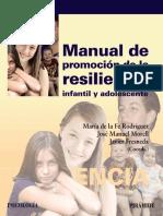 35.- MANUAL DE PROMOCION DE LA RESILIENCIA INFANTIL Y ADOLESCENTE.pdf