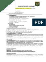 ADM POLICIAL PAP7 20