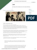 A ICAR e o intervencionismo estatal