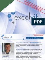 Presentacion-Excelvit-2014