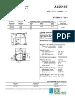 CATÁLOGO COMPRESSOR TECUMSEH AJ5519E - R22.pdf