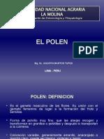 19_EL POLEN Y SU COSECHA.ppt