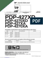 pdp4270xa