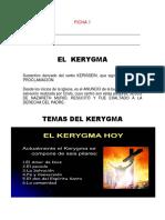 FICHAS DEL KERYGMA (1)