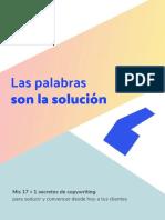 Welcome+funnel+día+1+_+Las palabras son la solución