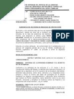 EXP.12485-13 VIOLENCIA FISICA Y PSICOLOGICA
