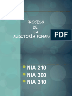 NIA 210-300 Y 310 Proceso de la Aud. Financiera.ppt
