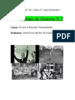 5to año trabajo de Historia Nº 5.doc