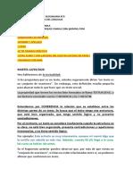 OCTAVA SEMANA DE CONTINUIDAD PEDAGÓGICA