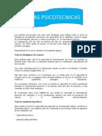 PRUEBAS PSICOTECNICAS-TRUCOS