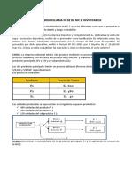 PRACTICA DOMICILIARIA NRO 02 NIC 2 IVENTARIOS 2016-1