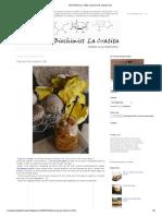 Zacusca de Ciuperci (II) PADURE