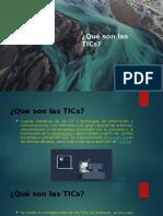 Presentación sobre las tics.pptx
