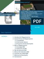 6.0 Presentacion BIM en Megaproyectos - copia