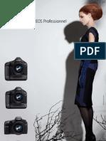 EOS Professional Brochure