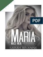 7. Maria - Sarah Brianne