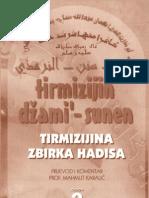 Tirmizijina zbirka hadisa – Knjiga 2