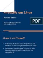 Apresentacao Firewalls