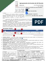 TIC 5 ano  Fichanº3