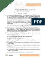 Reglamento de Zonificacion de Puerto Vallarta