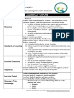 beale - lesson plan template - 3158496