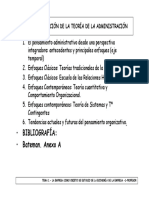 170090_UD2.- LA EVOLUCIÓN DE LA TEORIA DE LA ADMINISTRACION