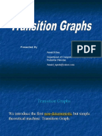 Transition Graph