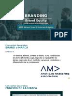 07 Brand Equity o Capilizando la Marca