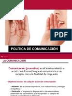 (09) Máster Relacional y Digital- Estrategia comunicación