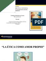 Presentacion Fernando Savater