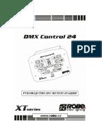 Robe DMXcontrol24