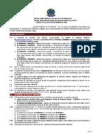 Edital 034_2010 - Edital de Abertura (Substituto 2011.1)