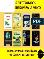 LIBROS DE MARKETING